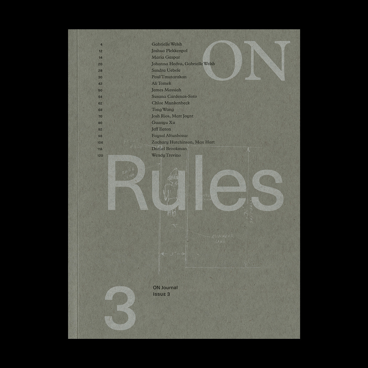 ON / Rules